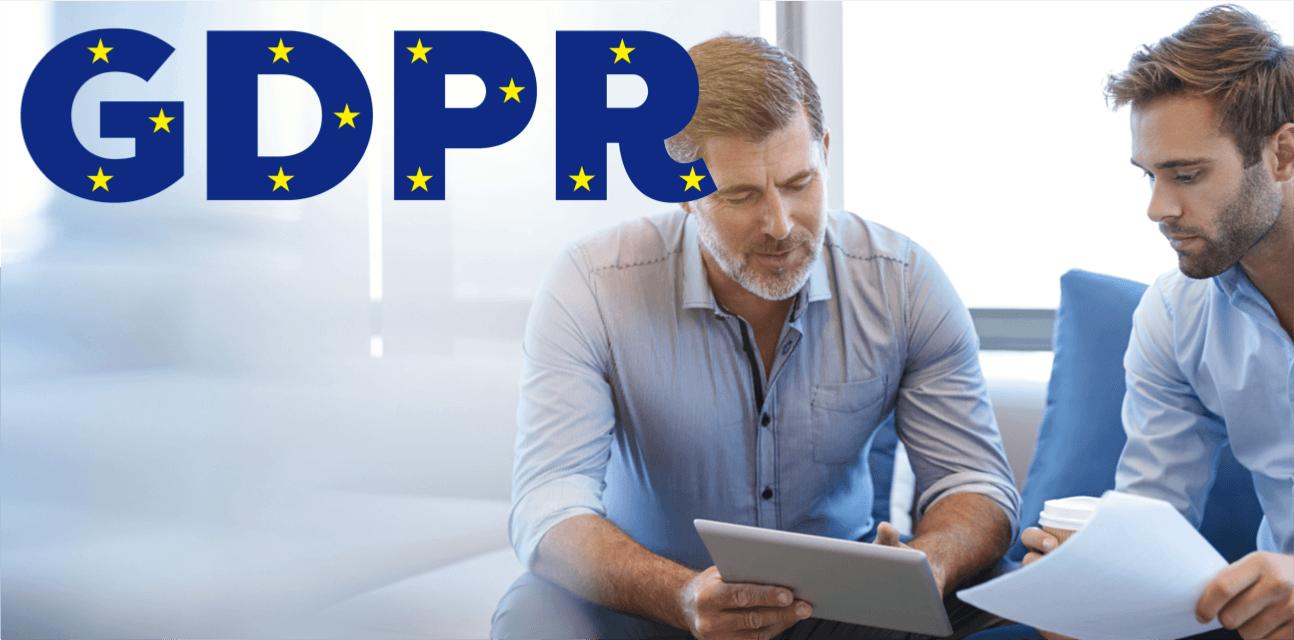 vad ar GDPR blogg