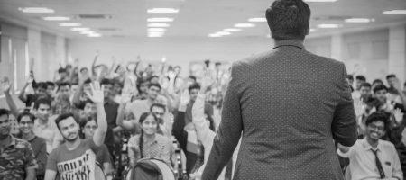 Campus-rekrytering för digital marknadsföring | GO MO Group
