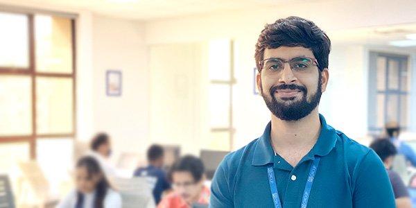 Shubham - Associate Strategist | GO MO Group