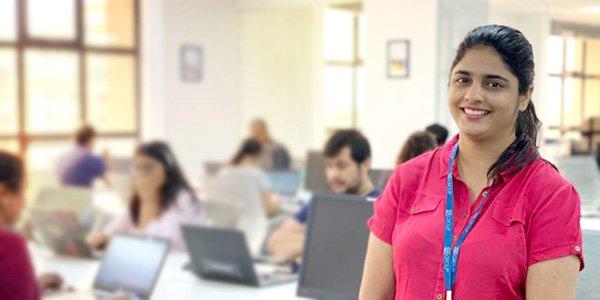 Sandeep - SEO Analyst | GO MO Group