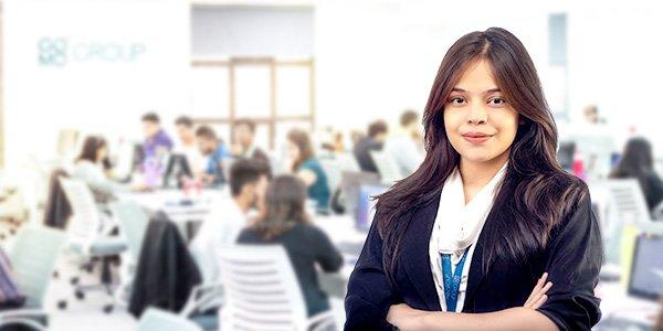 Bhavyaa  - SEO Analyst   GO MO Group