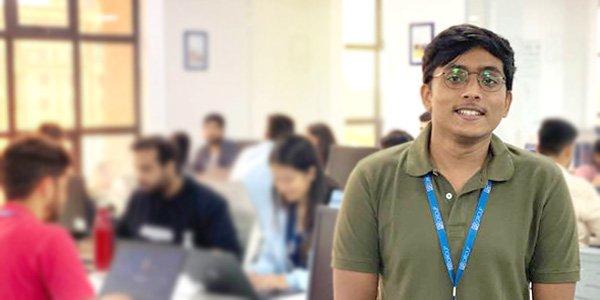 Anshuman - SEO Analyst | GO MO Group