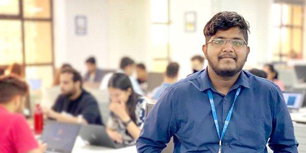 Mahesh - Google Ads Analyst | GO MO Group